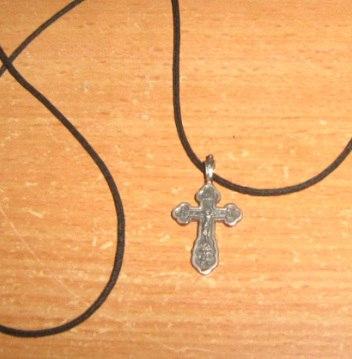 Житель Якутска задушил собутыльника шнурком нательного крестика