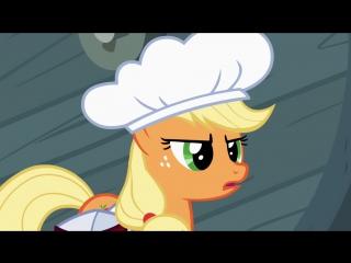 My Little Pony / Мой маленький пони: Дружба — это чудо 2 сезон 14 серия