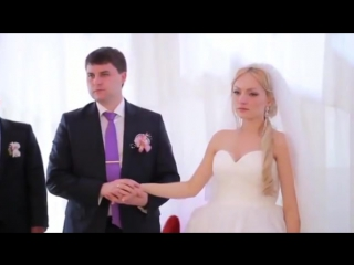 Від мами для дочки на весілля