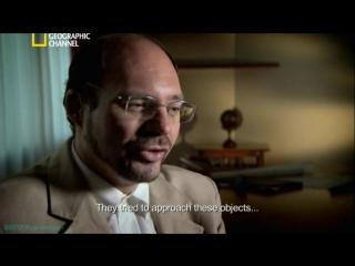 «НЛО над Европой. Неизвестные истории» (2 серия) (Документальный, 2012)