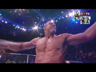 Vitor Belfort vs. Luke Rockhold / Витор Белфорт - Люк Рокхолд