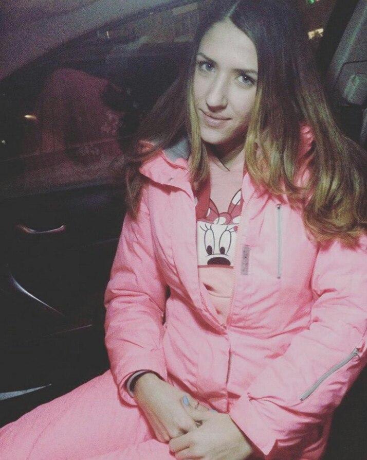 Екатерина Котик, Ангарск - фото №9