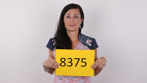 Czech Casting Denisa 8375