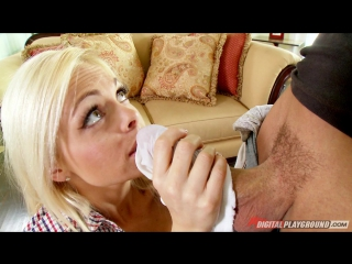 Jesse Jane - Bad Girls 6, Scene 5 (2012) Hardcore, Blowjob, All Sex, Blonde, Big Tits
