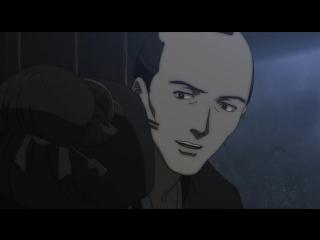 1 серия клинок бессмертного | blade of the immortal | mugen no juunin