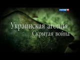 Украинская Агония. Скрытая война - Правдивый фильм немецкого журналиста о войне на Донбассе