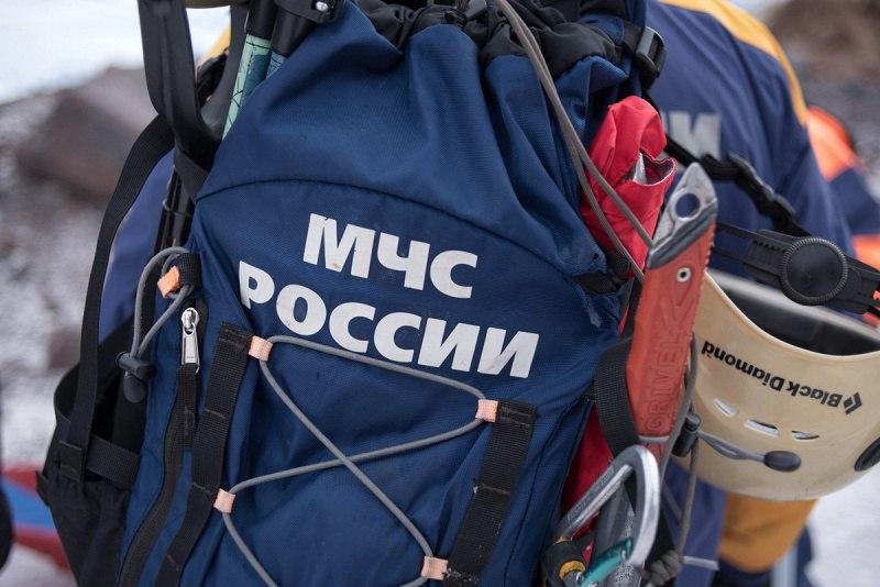 В Зеленчукском районе проводится спасательная операция