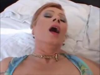 Отодрал 40-летнюю мамку [milf,mom,xxx,порно и секс в slim sex]