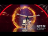 Yeva Shiyanova | Romanii au talent 2015 | Final