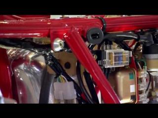 Discovery: Гоночный мотоцикл/Cafe Racer 2 сезон 6-7 серия