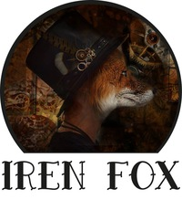 Магазин авторских украшений Iren Fox