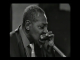 SONNY BOY WILLIAMSON feat OTIS SPANN _Nine below zero_ (1966)