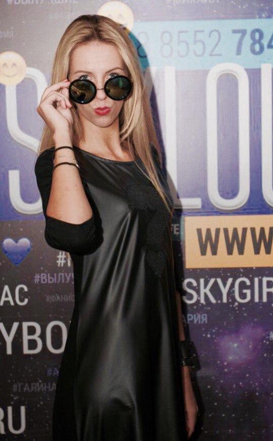 Ксения Побужанская, Набережные Челны - фото №8
