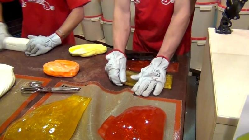 Как сделать карамель конфетку -) Карамель Леденцы Конфеты » Freewka.com - Смотреть онлайн в хорощем качестве