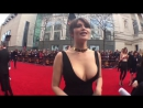 Gemma Arterton - EPIC Cleavage!