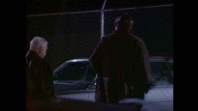 Скользящие Сезон 2 Sliders Season 2 1996 20 я серия Крутые парни