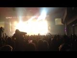Концерт Ария 30 лет 28.11.2015(улица роз)
