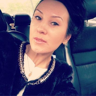 Алена Кучеренко
