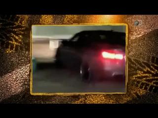 Катастрофа на колесах (2-я серия)