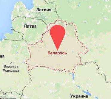 Talaka.by в Беларуси
