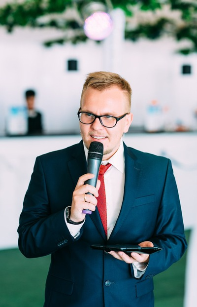 Владимир Бельтюков