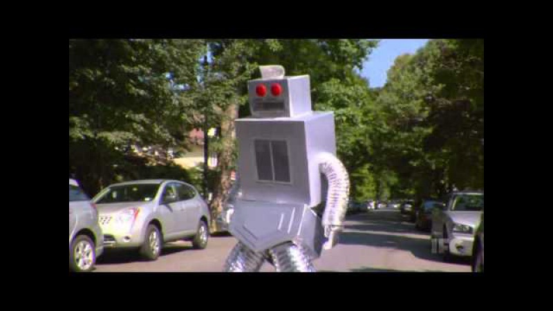 Whitest Kids U' Know - Sex Robot