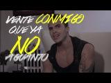 Ale Mendoza - Me Encantas (Official Lyric Video)