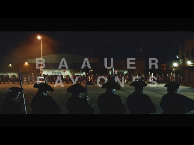 Baauer - Day Ones ft Novelist Leikeli47
