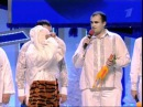 КВН финал 2010 БАК-соучастники - приветствие (ВЛ)