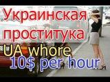 Украинская проститутка о своих услугах | Ukrainian prostitute svetlana (price 15$ per hour)