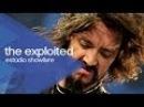 Fuck the USA - The Exploited no Estúdio Showlivre 2013