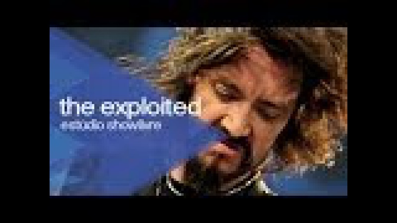Fuck the USA - The Exploited no Estúdio Showlivre 2013 » Freewka.com - Смотреть онлайн в хорощем качестве
