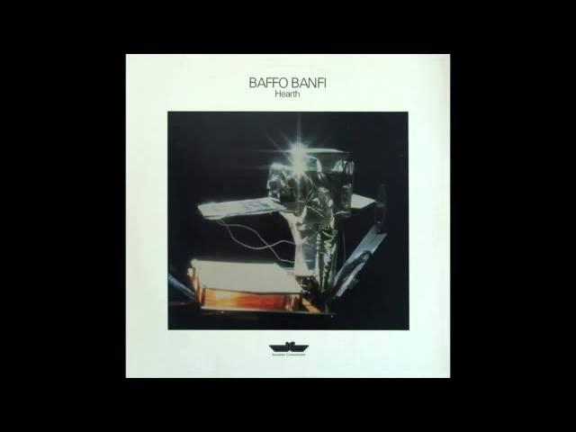 Baffo Banfi - Hearth - (1981) - [Germany]