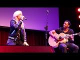Bebe Rexha - Hey Mama (Live)- The Magicians Premiere Tour LA