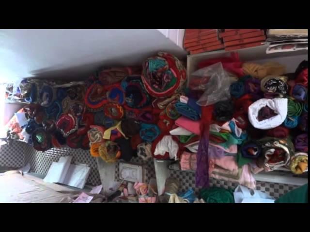 Жизнь в Индии 2 Как сами индусы делают покупки
