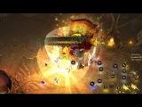 Diablo 3: раскачка до 70 уровня соло за несколько минут