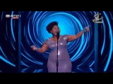 Deolinda Kinzimba I will always love you Final do The Voice Portugal Season 3