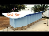 Puerto Rico Tour Video | TransWorld SKATEboarding