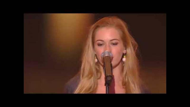 Lea Rue (Emma Lauwers) Lost Frequencies - Reality /Live/