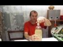 Семья Бровченко. Рецепт вкуснейшего ситро кваса из соцветий акации или бузины.