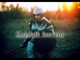 Celtic Music-Knight's bravery-Instrumental Fantasy Music-Album: Legends Of Camelot(2016)