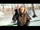 Съемка зимой. Набор очень маленьких секретов. Видео урок фотографии 36