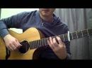 FF9 [Solo Guitar] Secret Library Dagerreo - (Final Fantasy IX)