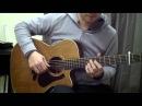 FF9 - Village of Dali (辺境の村ダリ) [Solo Guitar]