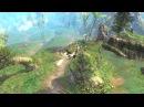 Blade Soul 3rd CBT Trailer : Summoner