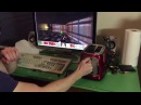 How to mod any toaster to control pc games in 3 easy steps