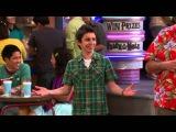 Сериал Disney - Ханна Монтана (Сезон 4 Серия 05) Конец Джейка, как такового l Новый Год и Рождество