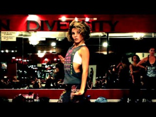 Eve Missy Elliott - Wanna Be | Choreo by Nika Kljun Ana Vodišek | Ft. Camren