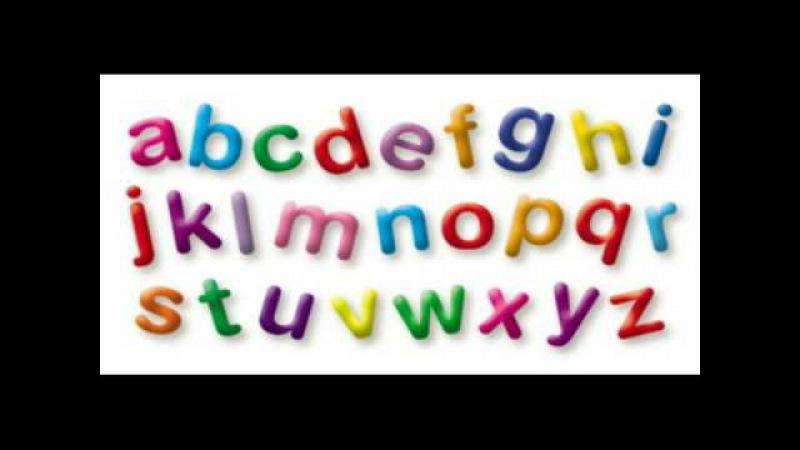 ABC Song (Alphabet Song for Children) - Zed version