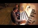 Звуки музыки. Орган. Терменвокс ЕХперименты с Антоном Войцеховским
